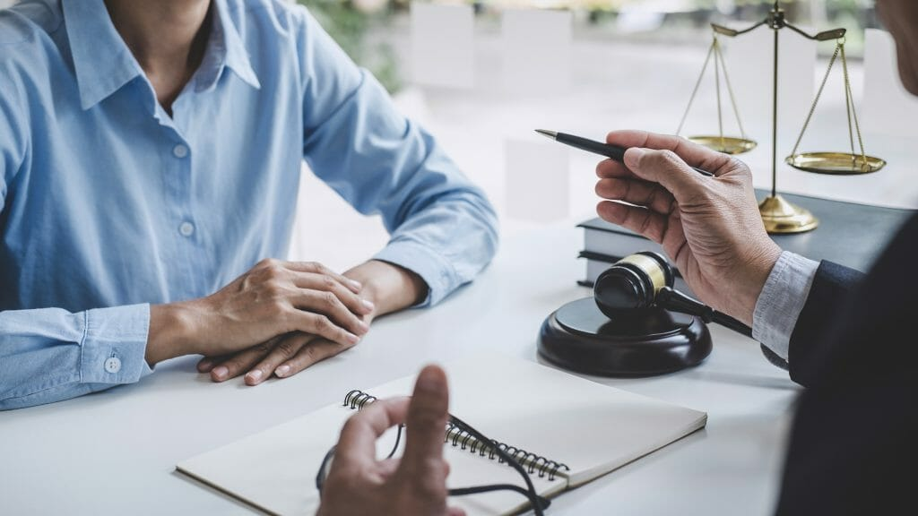 free consultation with Houston Employment Lawyer